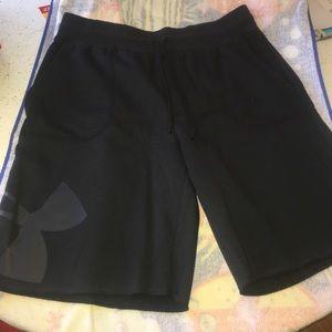 Under Amour Men's HeatGear Shorts